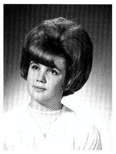 Margaret Rudolph